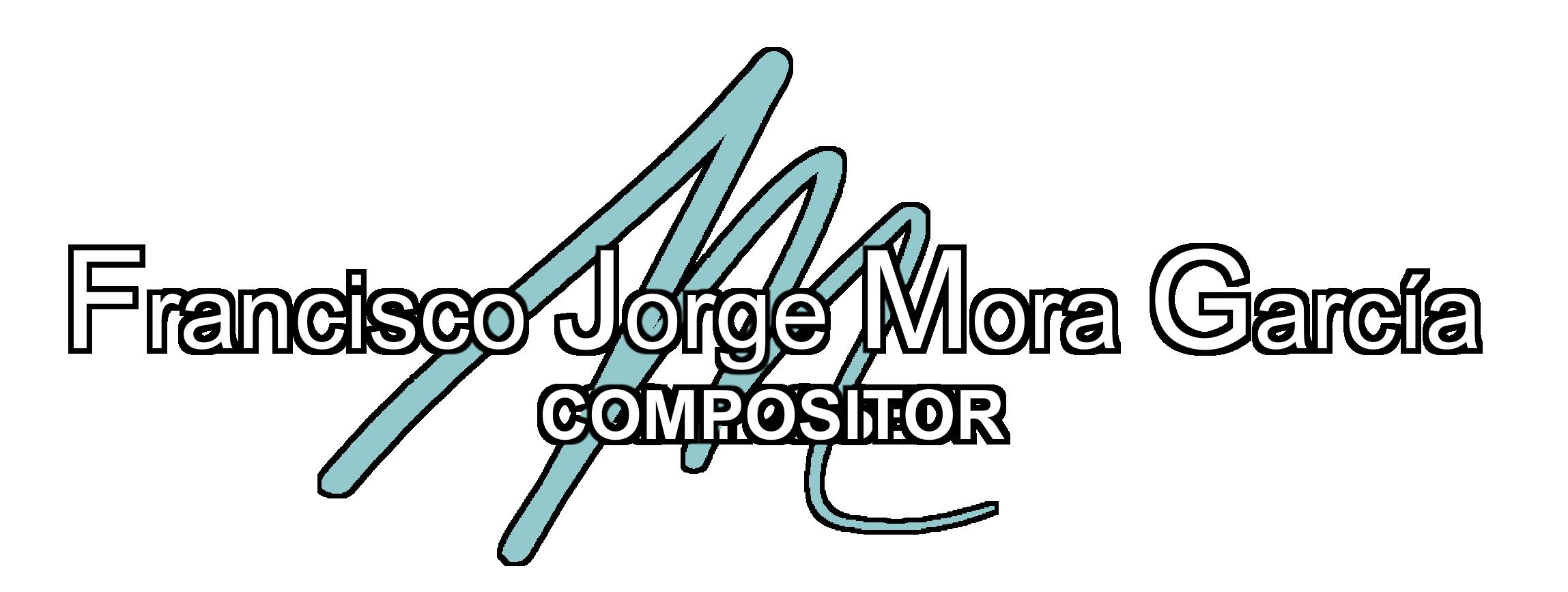.: Francisco Jorge Mora García :.